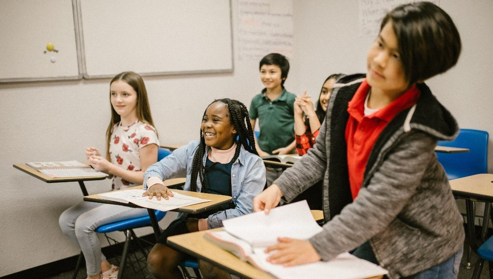 Montgomery County charter schools