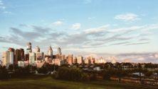 Philadelphia Skyline by Mari Ma Flickr Creative Commons