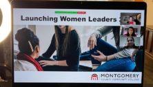 Women Leaders MCCC