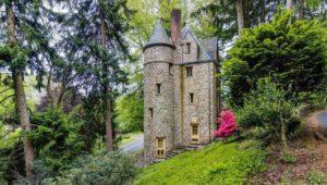 Rydal castle real estate