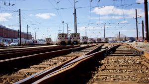 King of Prussia Rail Project
