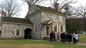 Washington's Headquarters