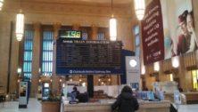 Amtrak connections Philadelphia Reading Allentown New York