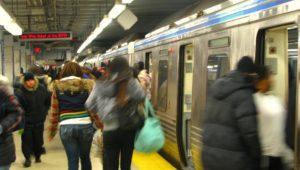 15th Street Station SEPTA commute