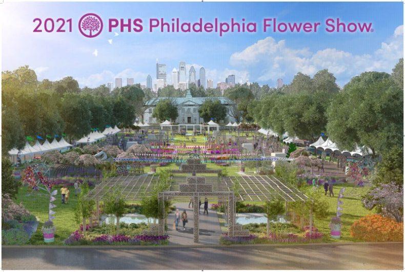 Pennsylvania Horticultural Society 2021