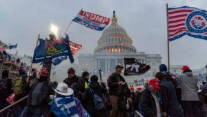 January 6 capitol riot, Exton attorney defense team