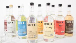 Faber Spirits, Midnight Madness Distilling LLC