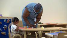 CNN Wonderspring Early Education school