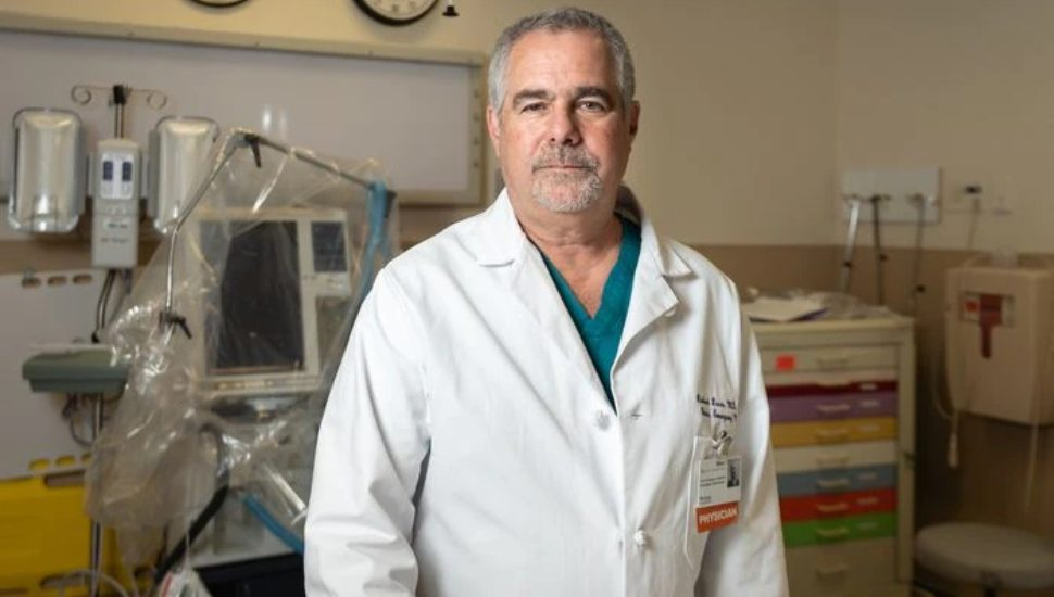 Dr. Richard Lucas