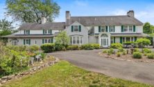 Hopeland manor for sale