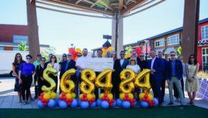 KOP BID raised money for CHOP in Montco
