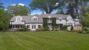 Million-Dollar Homes Bryn Mawr House