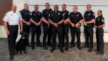 wcu police department