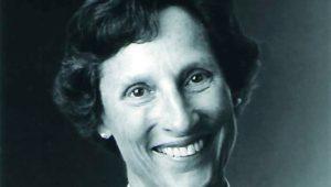 Ann Robb Smith, Episcopal priest and civil rights activist, dies at 93