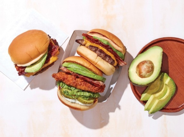 Dine at the King of Prussia Mall and eat shake shack chicken sandwiches at the KOP Mall.