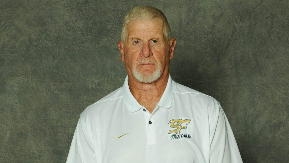 Steve Schein Spring-ford Football coach man