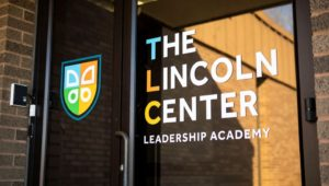 The Leadership Academy at The Lincoln Center for Family and Youth
