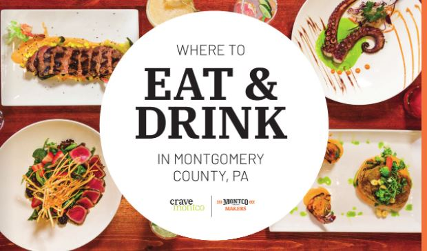 VFTCB menu places to eat in montgomery county