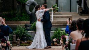 indoor weddings couple marriage