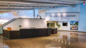 Visitor Center VFNHP Montco