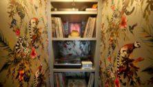 Wallpaper MEadowbank Designs Wayne