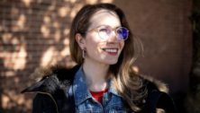 Alexandra Dodge Mental Health App