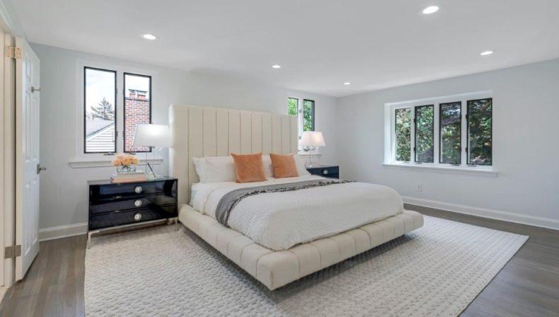bala cynwyd house bedroom