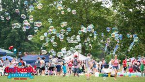 gofourth pottstown festival