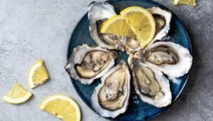 Greystone Oyster Bar