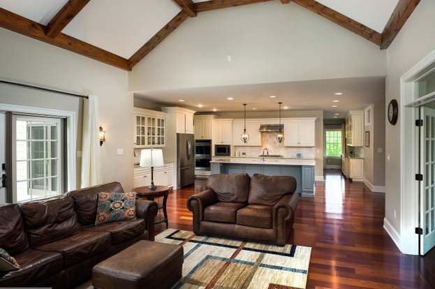 montco house for sale in penn valley living room