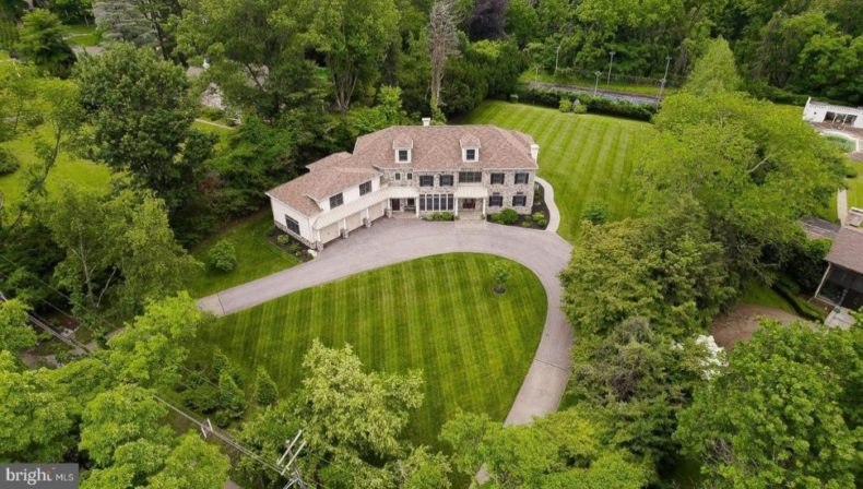 real estate in penn valley montco