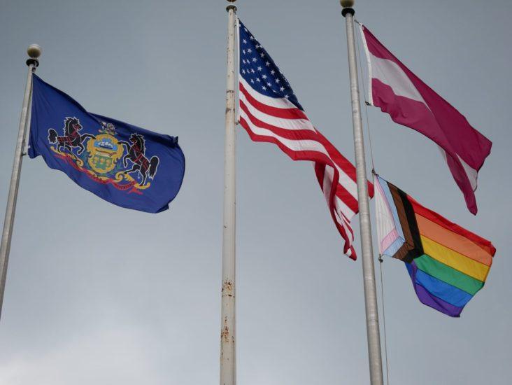 Pride Month LBGTQ