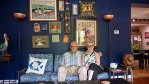 springfield art couple montco house
