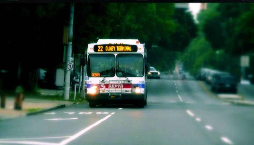 SEPTA's Ebattery-powered buses