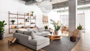 MillerKnoll furniture