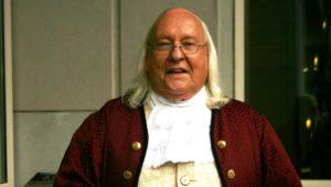 Benjamin Franklin Chester County landholder