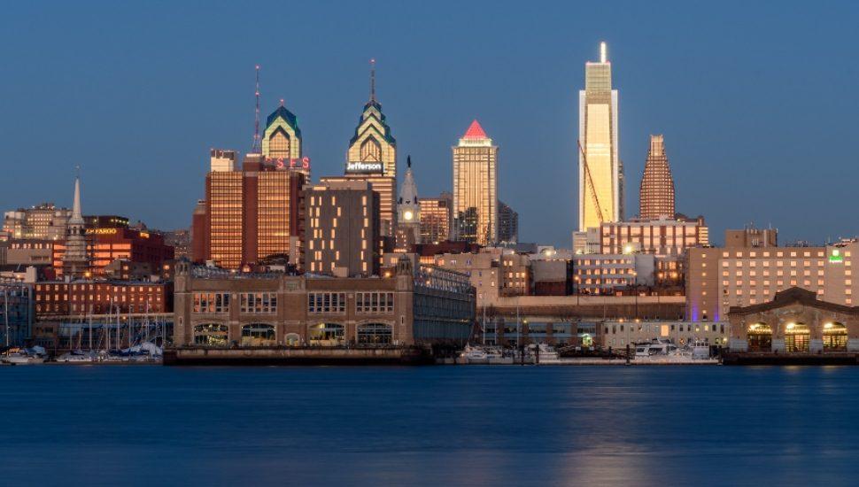 Philadelphia inferiority complex