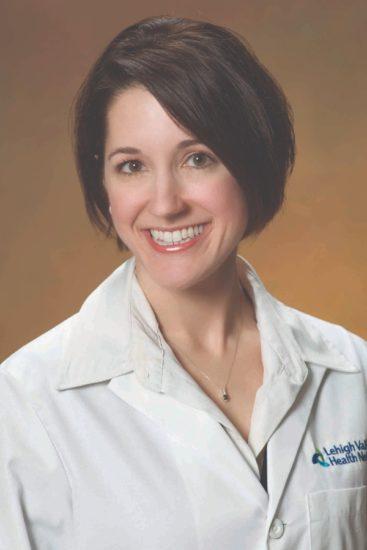 Dr Jennifer Stephens