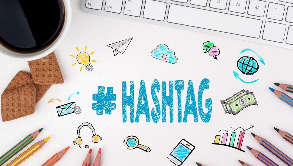Hashtag Tips for Your Job Search