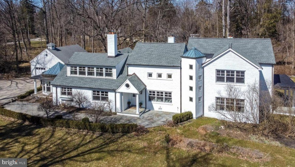 Willow Lane real estate listing in Ambler