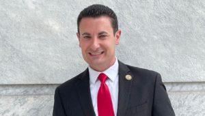 Commissioner Joe Gale