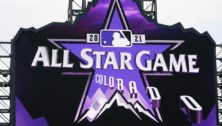 MLB All Star Game Denver