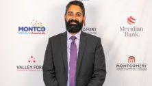 Sandeep 'Sonny' Singh Bains MMS
