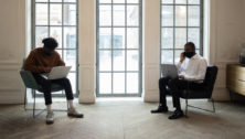 Social Distancing in the office - VISTA Today (1)