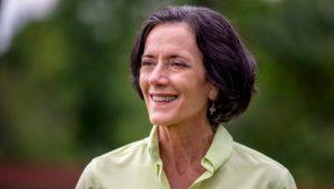 Val Arkoosh First Woman Senator