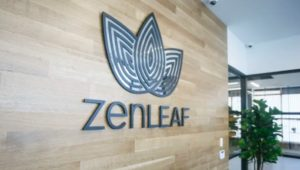 Cannabis dispensary Zen Leaf in Neptune, NJ