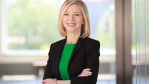 Amy Gutmann of the University of Pennsylvania, tapped as the new ambassador to Germany.