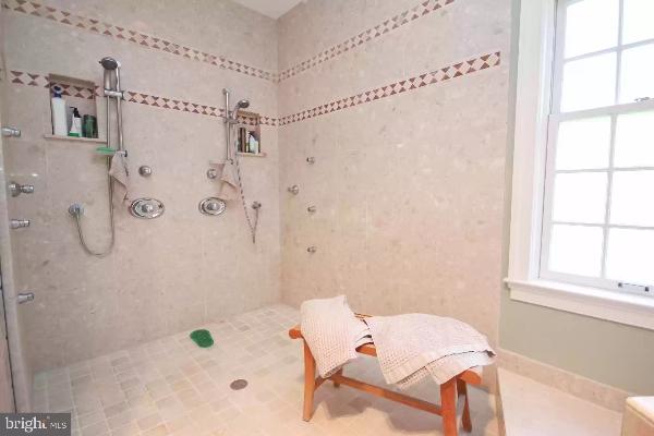 two person shower montco