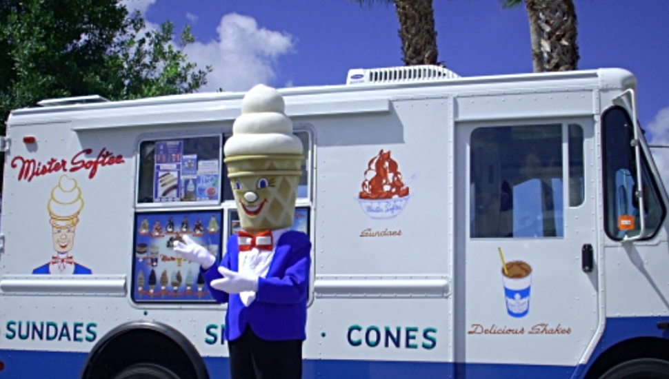 While Everything is Changing, Mister Softee Remains the Same Within Elkins Park and the Philly Region