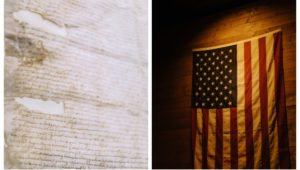 John Claypoole Betsy Ross
